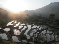 Tavan Village in Sapa, Vietnam by Bob #travel #asia