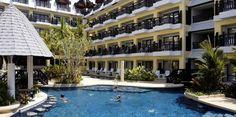 Ihr Urlaubsziel – Thailand