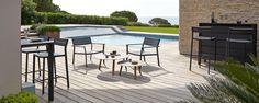 Diphano outdoor furniture, verkrijgbaar bij Top Interieur in Massenhoven
