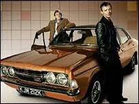 Cortina Used In The Tv Series Life On Mars Tc Stands For Taunus Cortina As Ford Wanted To Combine The German Taunus And British Cortina To A Single Plat In 2020