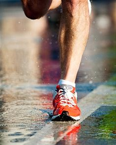 脚力強化!どのスポーツを楽しむのにも基本となるので特に脚力は鍛え直す。