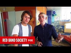 Banding Together For Good Tour: Denver   RED BAND SOCIETY   FOX BROADCAS...