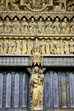 Westminster Abbey in London, Greater London