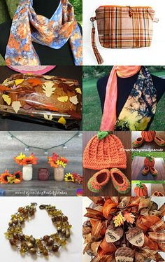 Autumn Dreaming by Leanne Schuetz on Etsy--Pinned with TreasuryPin.com