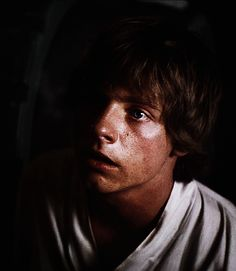 I don't know why I love this image of Luke so much, but I do.