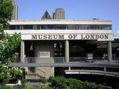 Museo de Londres.