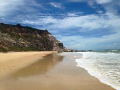 Praia do Rio da Barra - TripAdvisor