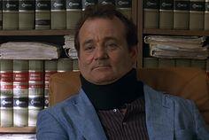 Bill Murray as Ken Bowden in Wild Things