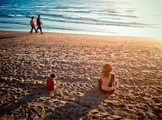 Mother and Son 2 by 190780, via Flickr