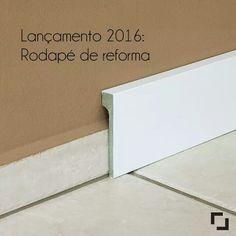 Rodapé de reforma - Santa Luzia                              …