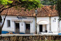 Congonhas, MG - Brasil - Casa da Ladeira (restaurante)