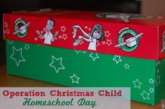 Spending our Homeschool day packing Operation Christmas Child boxes Operation Christmas Child Boxes, Piano Classes, Backpack Tutorial, Victorian Corset, Corset Pattern, Altoids Tins, Origami Animals, Geek Crafts, Packing Boxes