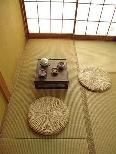 tapis japonais tapis