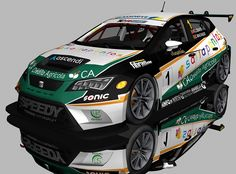 CNV 2016: Rafael Lobato e César Machado vão correr para ganhar, com a Speedy Motorsport