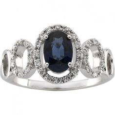I would love this as an engagement ring.
