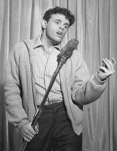 "Del Shannon ""Runaway"" 1961"