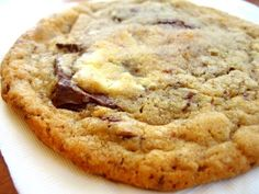 Cookie 2 Ny Times Chocolate Chip Cookies