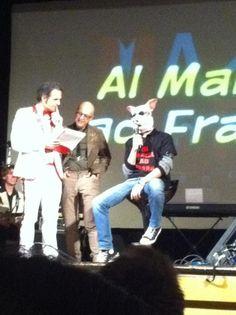 Made in Fe, 1° puntata,  16/01/2013 con Al Maial ad Frara