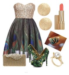 """style 2031"" by bellaannabella ❤ liked on Polyvore"