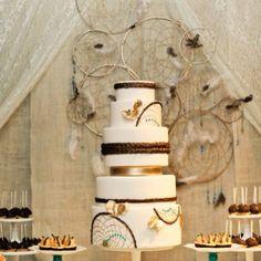 Dreamcatcher Backdrop Dream Catcher Weddingnative American