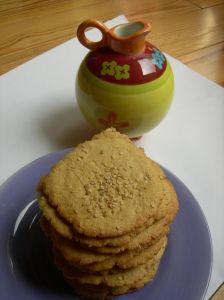 Champurradas recipe!  <3 these things!!!