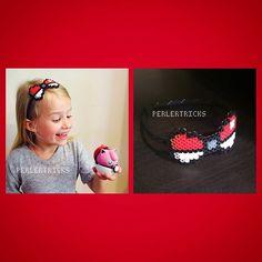 #GottaCatchEmAll! My daughter nabbed her first #jigglypuff while sporting her #Pokeball headband. #PokemonGo #teamvalor