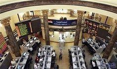 تراجع بورصة مصر بنسبة 0.50% إلى مستوى…: أغلقتبورصة مصرعلى تراجع بنسبة 0.50% لتنهي تداولاتها اليوم عند مستوى 10640.59 نقطة، وتصدرسهم…