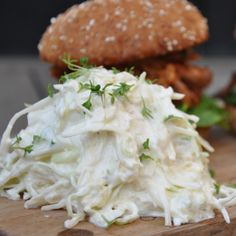 Cole slaw Coleslaw, Vintage Recipes, Asian Recipes, Cabbage, Food And Drink, Potatoes, Cooking Recipes, Meat, Chicken