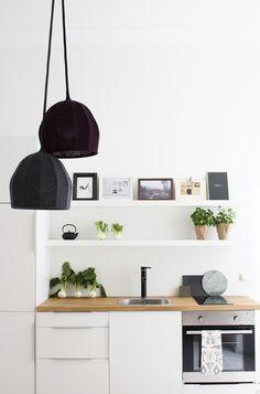 Via NordicDays.nl | Coco Lapine Design Styling | Kitchen | Llot Llov