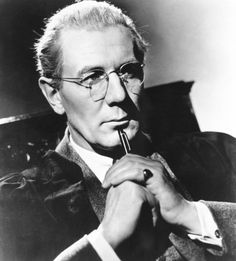 The Browning Version Michael Redgrave 1951 Photo Print (16 x 20)