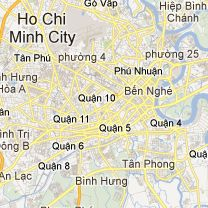 Lonely Planet - Things to do in Ho Chi Minh City