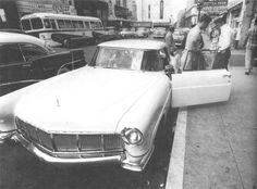 Elvis & Continental.