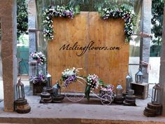 Best Ideas To Decorate The Modern Day Wedding Venue