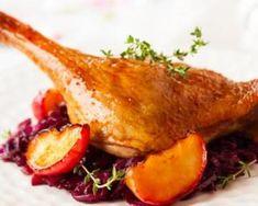 Cuisses de canard au vinaigre de Xérès : http://www.fourchette-et-bikini.fr/recettes/recettes-minceur/cuisses-de-canard-au-vinaigre-de-xeres.html