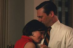 What Peggy Olson Has Taught Me About Doing It My Way