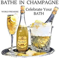 Gold Bath Bomb in A Bottle: Sparkling Champagne Bubble Bath Bomb w/ Gold Flakes. Bathe in Champagne- Bathe Like A Boss - Celebrate Your Bath with Someone Special Gold Bath Bomb, Bubble Bath Bomb, Champagne Gift Set, Gold Champagne, Soft Feet, Home Made Soap, Bath Salts, Bath Bombs, Bubbles