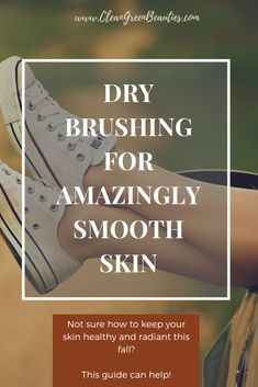 Dry brushing is amazing for the legs and overall skin health. Benefits of dry brushing include reducing the appearance of cellulite and soft exfoliated skin. Essential Oils For Pregnancy, Essential Oils For Babies, Essential Oils For Anxiety, Therapeutic Essential Oils, Essential Oils Cleaning, Essential Oil Carrier Oils, Essential Oil Uses, Dry Brushing Cellulite, Benefits Of Dry Brushing