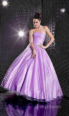 Shop classic ball gowns and ball gown prom dresses at PromGirl. Ballroom gowns, long formal dresses, designer prom ball gowns, plus-sized ball gowns, and ball gown dresses. Tulle Ball Gown, Ball Gown Dresses, Satin Dresses, Formal Dresses, Dresses 2013, Long Dresses, Dresses Dresses, Dress Long, Strapless Prom Dresses
