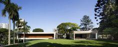 Grecia House   Isay Weinfeld.
