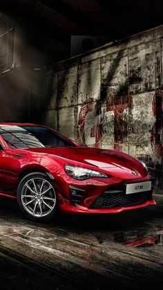 Find these cool car wallpapers featuring photos of vintage cars, muscle cars, and racing cars. These HD car wallpapers are […] 3d Wallpaper For Mobile, Jdm Wallpaper, Toyota 86 2017, Sport Cars, Race Cars, Most Expensive Sports Car, Tuner Cars, First Drive, Shelby Gt500