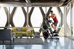 We've rounded up the best pieces of space-saving home kit to support you with your New Year health and fitness goals. Fitness Goals, Health Fitness, Fitness Gadgets, Latest Design Trends, Space Saving, At Home Workouts, Home Goods, Home And Garden, Home Appliances