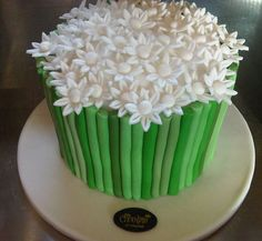 50 Torte per la Festa della Mamma con Decorazioni in Pasta di Zucchero | PianetaBambini.it