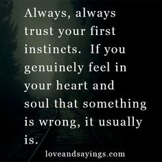 Learning To Trust Again Quotes. QuotesGram