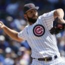 Cubs ace Arrieta not surprised by Strasburg contract (Yahoo Sports)