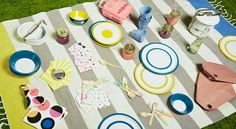 The Perfect Picnic | Lonny
