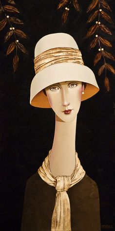 Faith, by Danny McBride, 12 x 24 – acrylic – Jenny Biel – Join the world of pin Woman Painting, Figure Painting, Danny Mcbride, Brown Art, Portrait Art, Face Art, Art Pictures, Art Drawings, Art Gallery