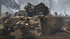 Cestt Plays Heroes & Generals Gamplay Español(Directo)
