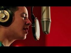 David Archuleta: GLORIOUS from Meet the Mormons - YouTube.  LOVE IT!!!