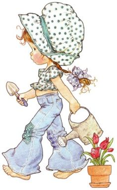 Die 78 besten bilder auf sarah kay in 2019 Sarah Key, Holly Hobbie, Sunbonnet Sue, Digi Stamps, Cute Illustration, Vintage Cards, Cute Drawings, Key Drawings, Cute Art