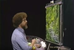 Here's Where To Watch All 403 Episodes Of 'The Joy Of Painting' With Bob Ross | HuffPost